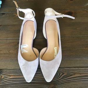 Franco Sarto Woman Flats Size 10